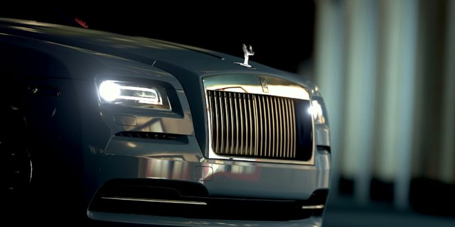 Rolls Royce Wallpaper HD